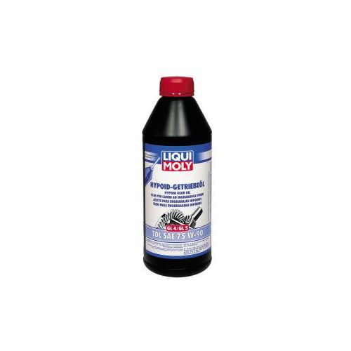 Liqui Moly HYPOID TDL SAE 75W-90 1 Litr Puszka
