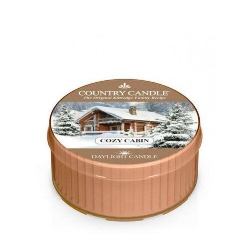 Kringle candle Country candle świeca 35g cozy cabin