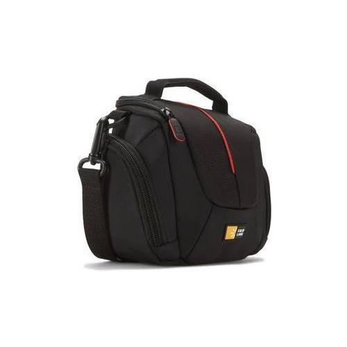 Case logic Torba dla aparatów/ kamer wideo  dcb304k (cl-dcb304k) czarne, kategoria: futerały i torby fotograficzne