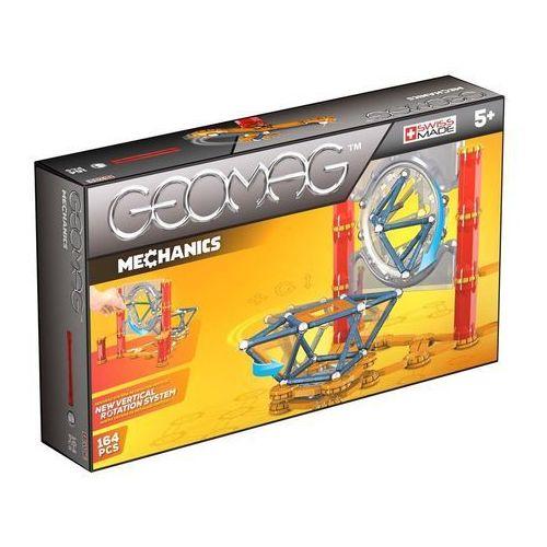 Geomag Mechanics M5 164 elementy