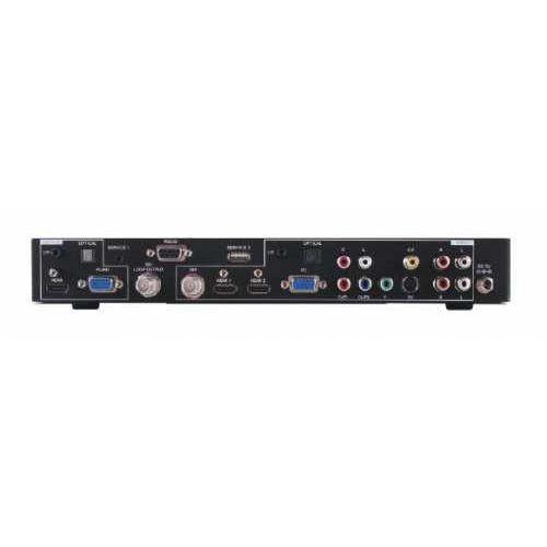 Cypress CSLUX-300I Skaler Multi-format