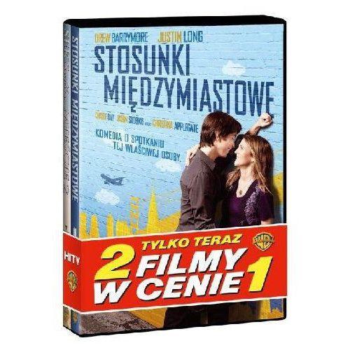 HITY WARNER BROS (STOSUNKI MIEDZYMIASTOWE, SEKS W WIELKIM MIESCIE 2) z kategorii Pakiety filmowe