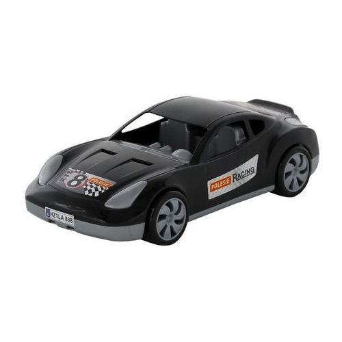 Samochód wyścigowy Tornado
