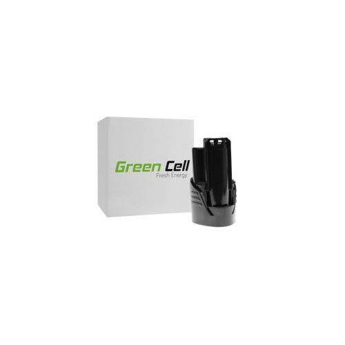 Akumulator Bateria Green Cell do Milwaukee 12V 2Ah, PT44