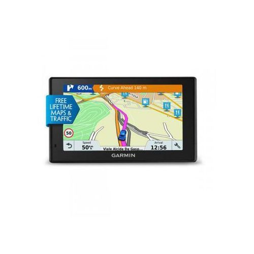 garmin drivesmart 51 lmt s eu garmin por wnywarka w. Black Bedroom Furniture Sets. Home Design Ideas