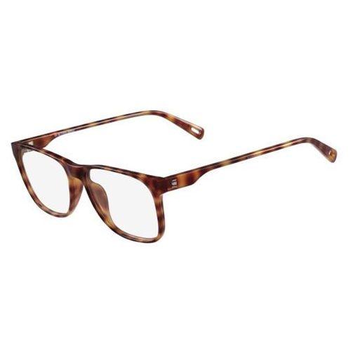 G star raw Okulary korekcyjne  g-star raw gs2646 725