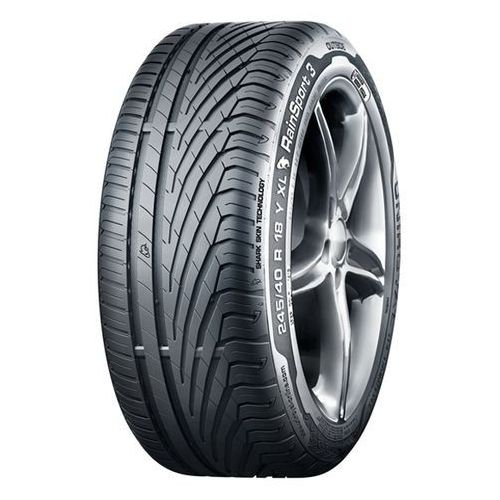 OKAZJA - Uniroyal Rainsport 3 235/45 R17 94 Y