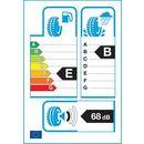 Alpin 5 marki Michelin o wymiarach 195/65 R15, 95 T - opona zimowa