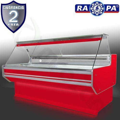 Lada chłodnicza RAPA L-A2 122/90, L-A2 122/90