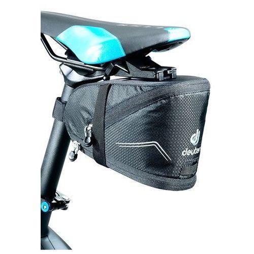 Deuter Sakwa bike bag click ii black