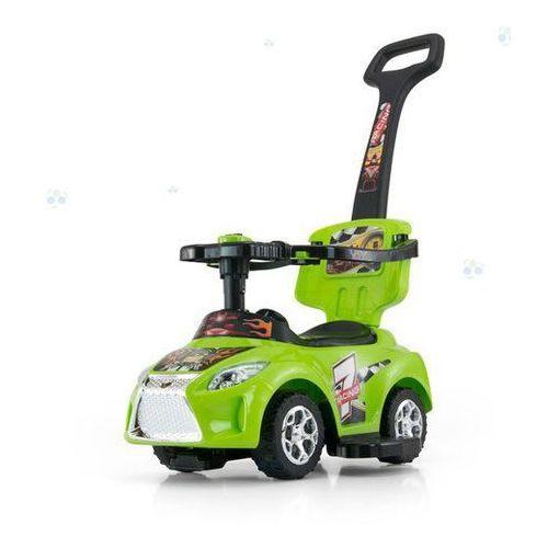 pojazd kid zielony marki Milly mally