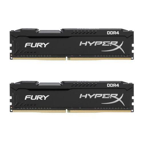 Pamięć RAM Kingston HyperX DDR4 2x4GB 2400MHz HX424C15FBK2/8- natychmiastowa wysyłka, ponad 4000 punktów odbioru!, HX424C15FBK2/8