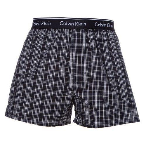 Calvin Klein Underwear 2 PACK Bokserki breslin plaid/gallagher (8718655590242)