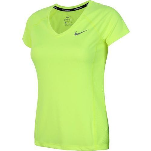 Nike Koszulka dry miler running top 831528-702