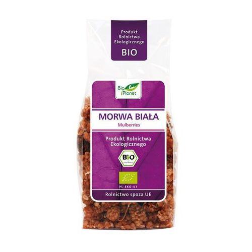 Bio Planet: morwa biała BIO - 100 g z kategorii Bakalie, orzechy, wiórki