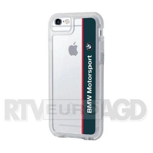 BMW Etui BMW Hard iPhone 7 BMHCP7SPVNA transparentne - ORG002670 Darmowy odbiór w 20 miastach!