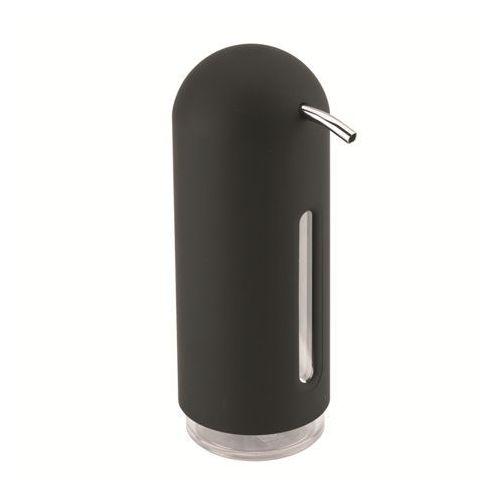 Dozownik na płyn Umbra Penguin czarny, 330190-040