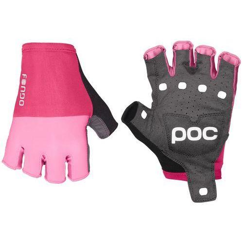 rękawice rowerowe fondo glove 8141 marki Poc