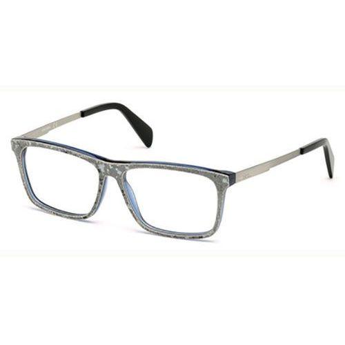 Diesel Okulary korekcyjne  dl5153 090