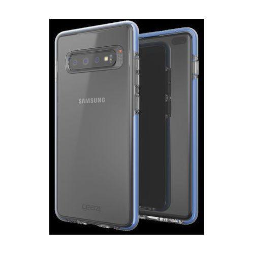 GEAR4 D3O Piccadilly - obudowa ochronna do Samsung S10+ (niebieska), SGS10B2PICBUE/34868