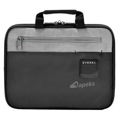 contempro sleeve torba / pokrowiec na laptopa 15,6'' / czarna - black marki Everki