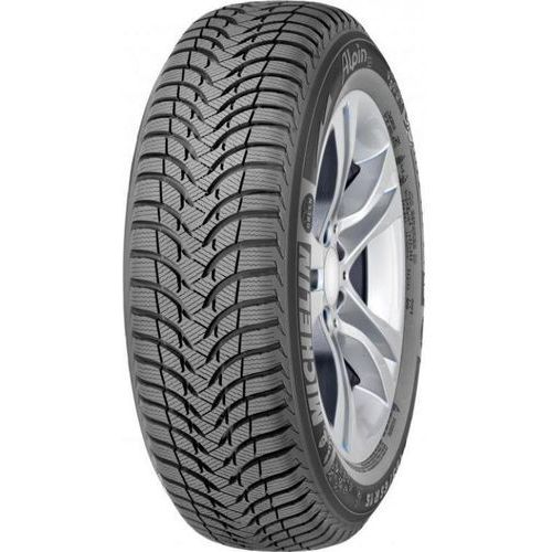 Michelin Alpin A4 185/55 R16 87 H