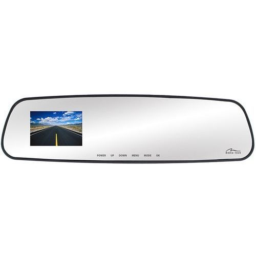 Media-Tech U-Drive Mirror LT - OKAZJE