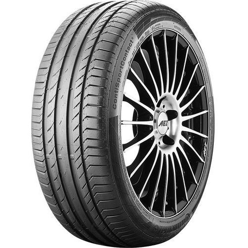Continental ContiSportContact 5 235/50 R18 97 V