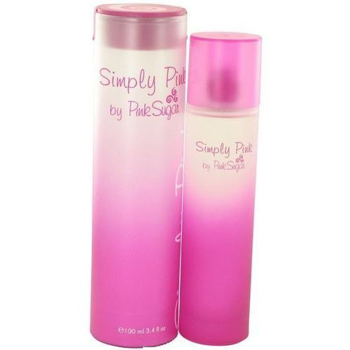 Aquolina Simply Pink by Pink Sugar Woman 100ml EdT