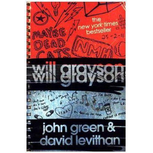 Will Grayson, Will Grayson, Puffin Books