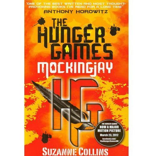 Mockingjay, Collins Suzanne