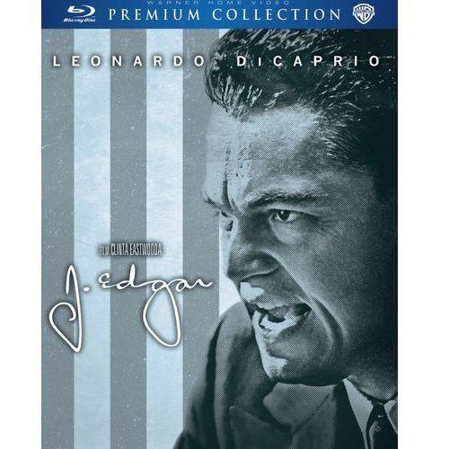 J. Edgar Premium Collection
