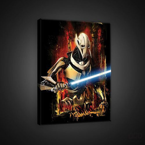 Obraz star wars: battle droid - star wars (episode 3) ppd1186 marki Consalnet