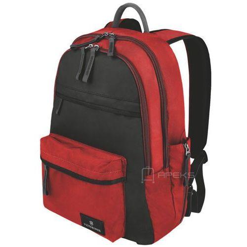 Victorinox standard backpack altmont™ 3.0 uniwersalny plecak - czerwono-czarny