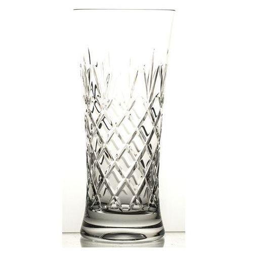 Crystal julia Szklanki pokale long drink do piwa kryształ 6 sztuk 08903 (5900341089038)