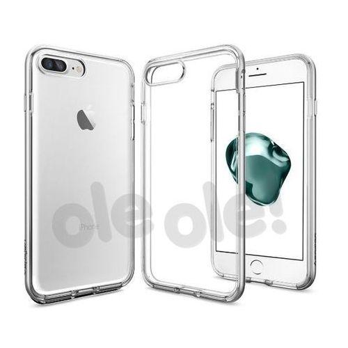 neo hybrid crystal 043cs20684 iphone 7 plus (srebrny) marki Spigen