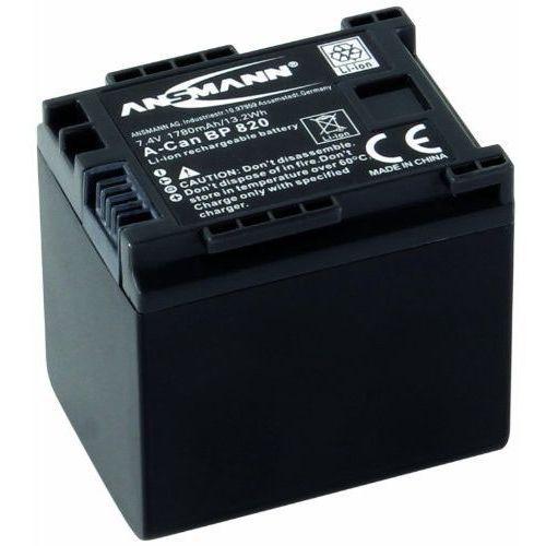 Ansmann Akumulator a-can bp 820 (acanbp820) darmowy odbiór w 21 miastach!