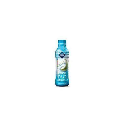 Zestaw 24x COCO FARM 490ml Coco nut water Woda kokosowa 100% (8854419001101)