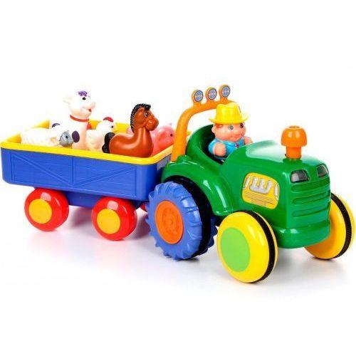 traktor farmer marki Dumel discovery