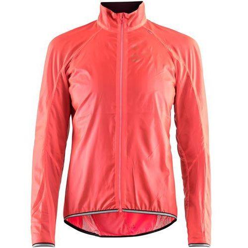 Craft kurtka rowerowa damska Lithe, pomarańczowy M