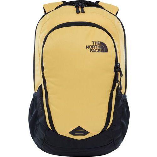 vault plecak 28 l żółty 2018 plecaki szkolne i turystyczne marki The north face