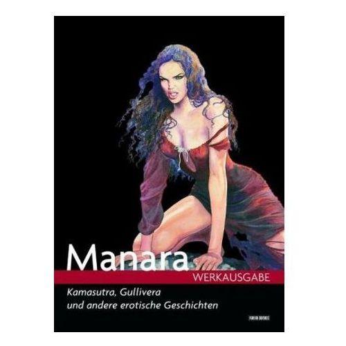 Kamasutra, Gullivera und andere erotische Geschichten