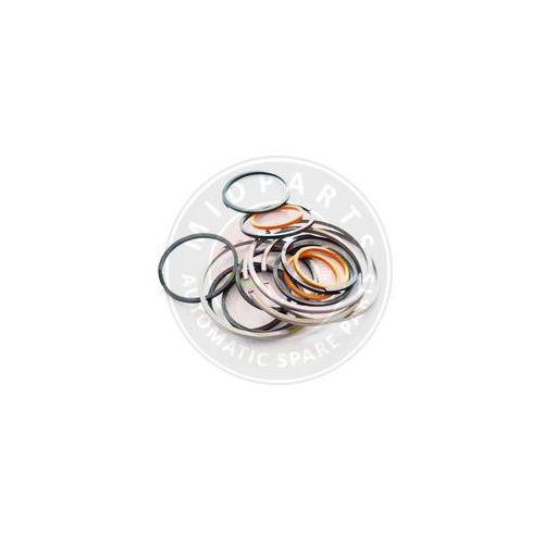 Midparts A604 / a606 / 42rle komplet pierścieni uszczelniających [ ring kit]