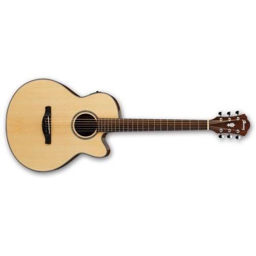 Ibanez Barytonowa gitara elektroakustyczna  aelbt1-nt