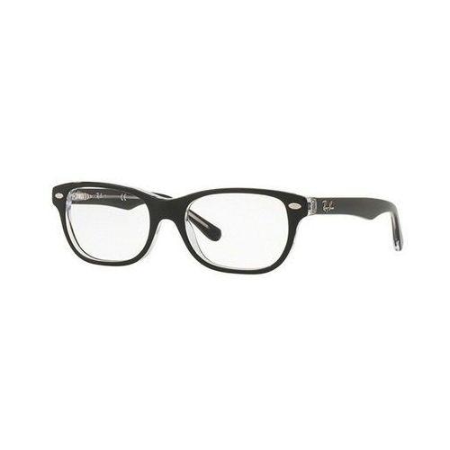 Okulary korekcyjne ry1555 3529 marki Ray-ban junior