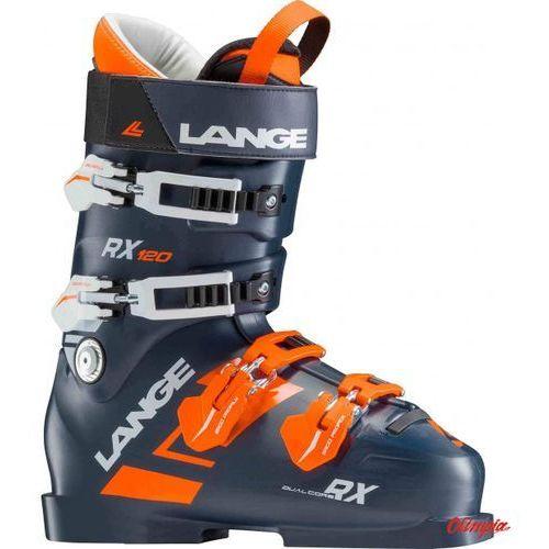 Buty narciarskie rx 120 2018/2019 marki Lange