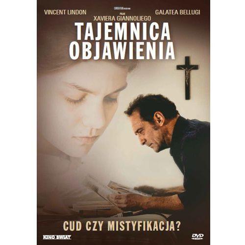 Praca zbiorowa Tajemnica objawienia - film dvd (5906190326065)