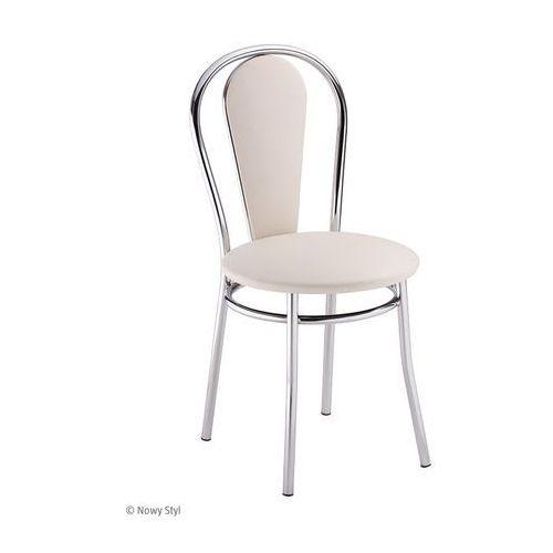 Krzesło tulipan plus outlet marki Nowy styl