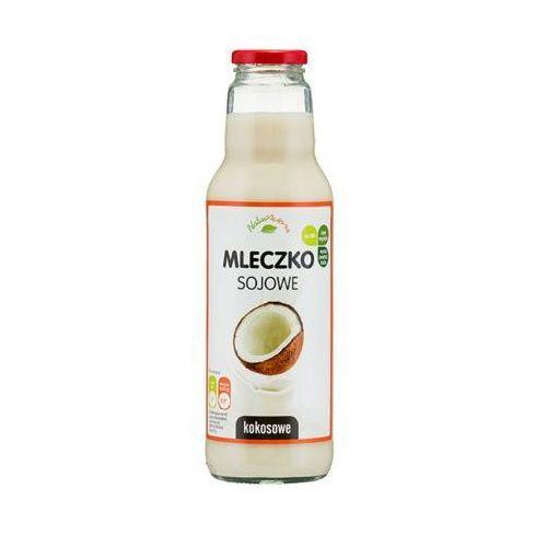 Naturavena  750ml mleczko sojowe kokosowe