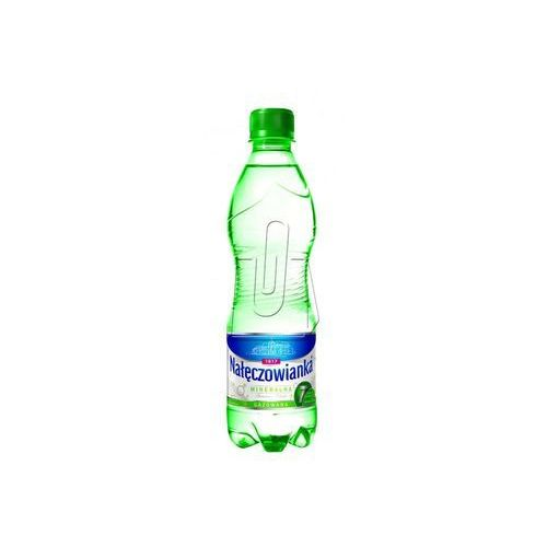 Nałęczowianka Woda 0,5l gazowana
